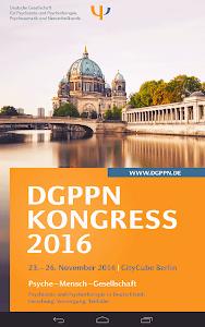 DGPPN 2016 screenshot 5
