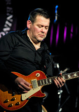 Photo: nr 19 2010 del ett Steel'n Blues Mats Karlsson Musikens Hus