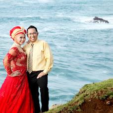 Wedding photographer mukhamad faies (faies). Photo of 09.04.2015