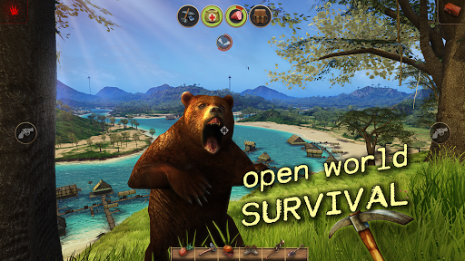 Radiation Island Free  screenshots 1