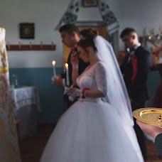 Wedding photographer Kristi Tina (katosja). Photo of 22.05.2018