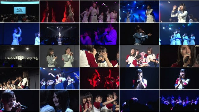 190424 (720p) STU48 GO!GO! little SEABIRDS!! 公演 〜三島遥香 生誕祭〜