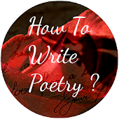 How to write poetry?