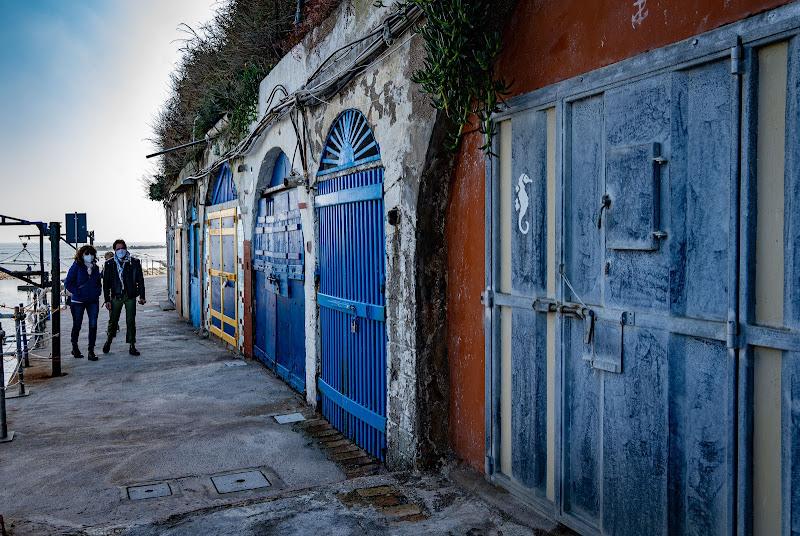 Porte al Porto di pina_de_curtis