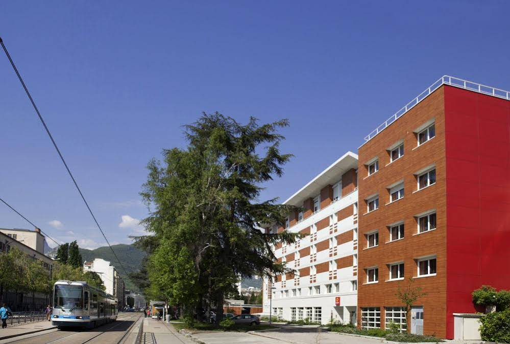 Adagio Grenoble Berthelot