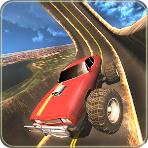 Extreme Jet Car Racing Stunts for PC and MAC