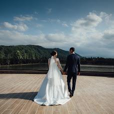 Wedding photographer Tibard Kalabek (Tibard). Photo of 27.09.2017