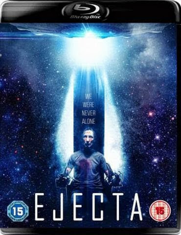 Filme Poster Ejecta BRRip XviD & RMVB Legendado