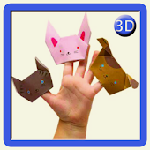 Animals Origami Instructions