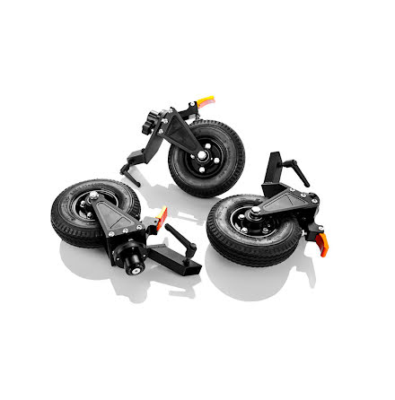 AXIS Wheels with Brakes