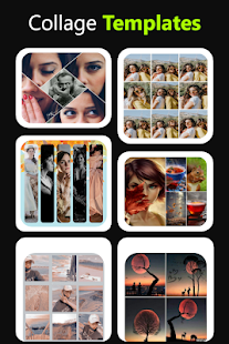 Download Collage Maker – Grid Maker, Photo Collage Editor For PC Windows and Mac apk screenshot 1