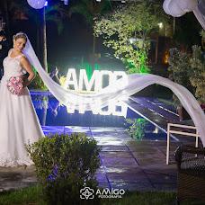 Wedding photographer Ricardo Amigo (AmigoFotografia). Photo of 02.05.2018