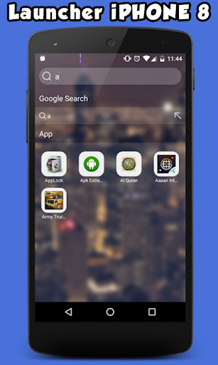 iphone 6 launcher for android launcher for iphone 8 plus for android 17541