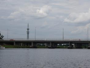 Photo: bruggen bij Zwolle 5441