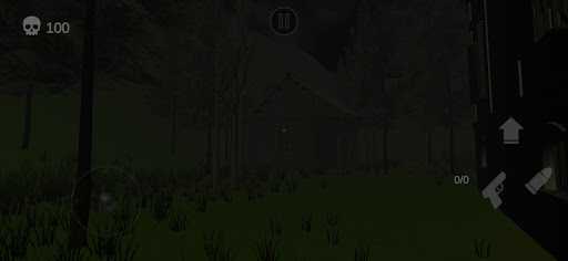 Inside: the evil house 1.1.1 screenshots 8