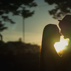 Wedding photographer Pavel Til (PavelThiel). Photo of 24.06.2015