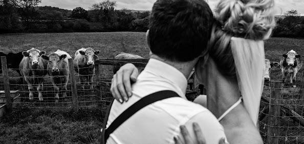 Wedding photographer Richard Howman (richhowman). Photo of 14.11.2018