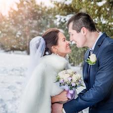 Wedding photographer Olga Nevskaya (olganevskaya). Photo of 20.03.2015