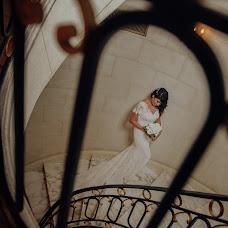 Wedding photographer Gus Campos (guscampos). Photo of 28.03.2018