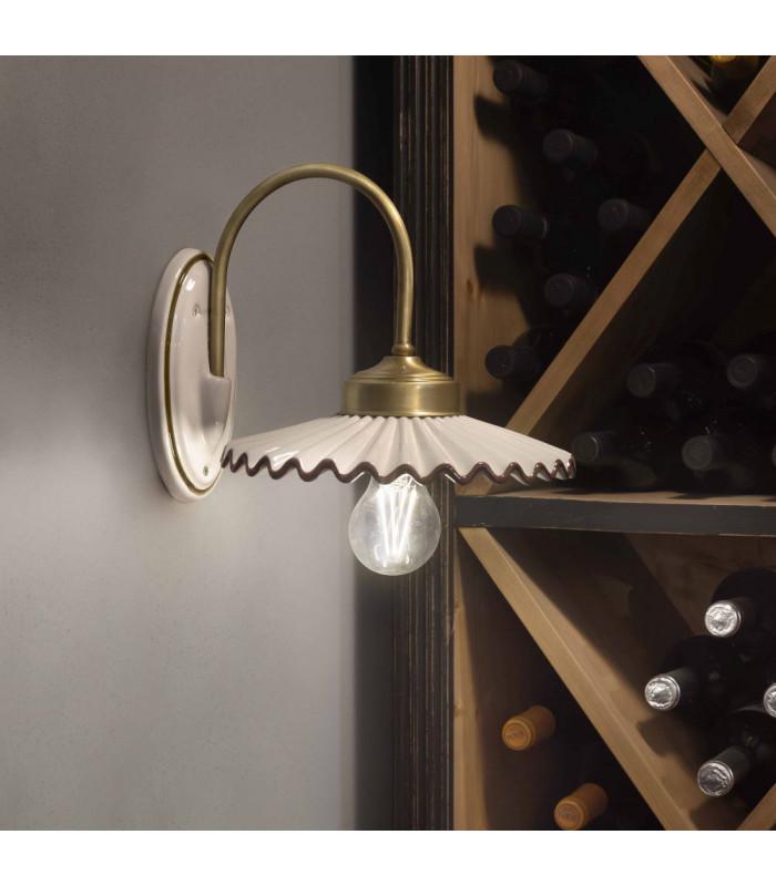 lampade da parete con braccio