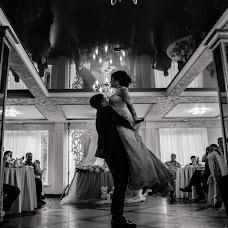 Wedding photographer Artem Popov (PopovArtem). Photo of 01.08.2018