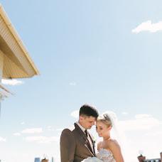 Wedding photographer Denis Ermolaev (Den4ik18). Photo of 07.07.2016