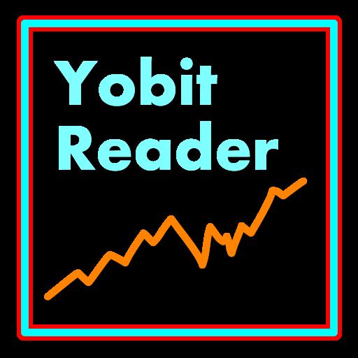 Yobit Reader