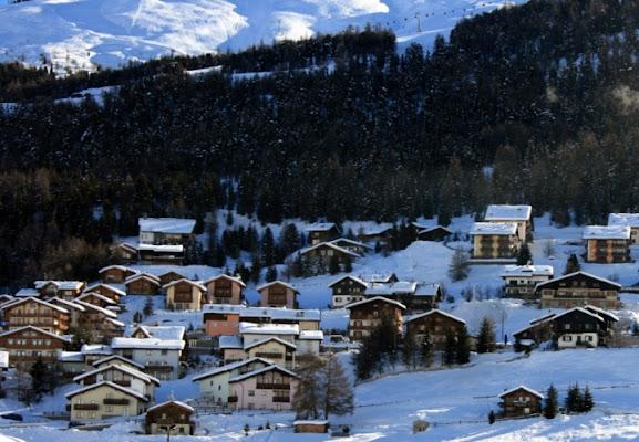 Cold di Lisus