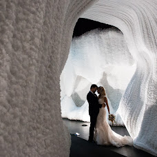 Fotógrafo de casamento Mariya Korenchuk (marimarja). Foto de 09.06.2018