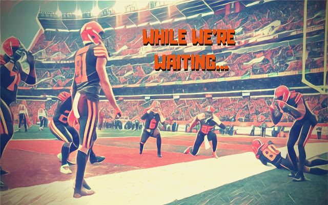Cleveland Browns Themes & New Tab