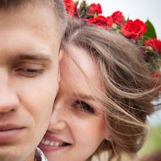 Wedding photographer Irina Kuzishin (tarasiryna). Photo of 19.05.2018