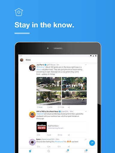 Download Twitter MOD APK 8