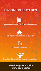agentAUX – Insurance Premium Calculator (PSU) App Download For Android 8