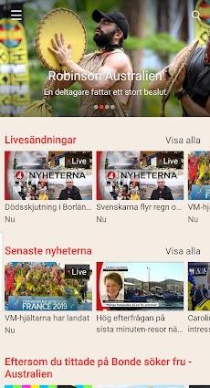 TV4 Playのおすすめ画像1