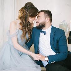 Wedding photographer Alina Nechaeva (nechaeva). Photo of 03.04.2017