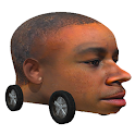 Dababy Car icon