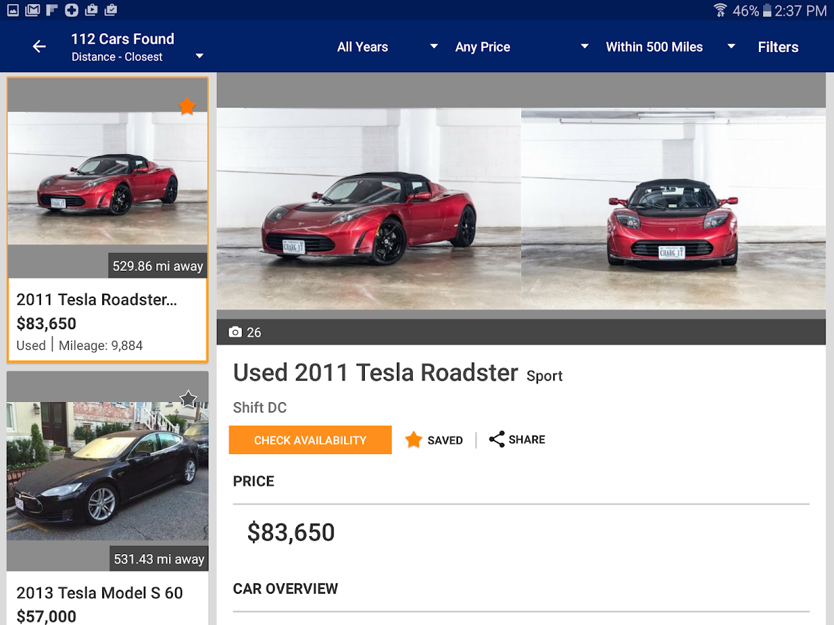 Autotrader - Cars For Sale - Android Apps on Google Play