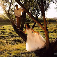 Wedding photographer Asya Kirichenko (AsyaKirichenko). Photo of 04.09.2014