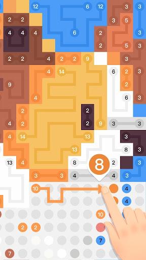 Draw Puzzle - 픽셀 페인팅 퍼즐 이미지[4]