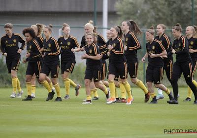 """Belgian Red Flames willen lastige klip omzeilen richting WK: """"Wordt zeker geen citytrip"""""""