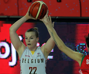 Belgian Cat heeft contract bij Basket Namur Capitale verlengd