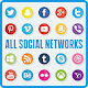 All Social Networks Android apk