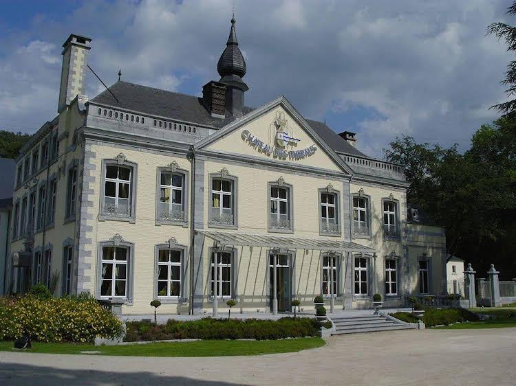 Le Château des Thermes SA