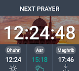 Athan Pro Muslim: Prayer Times Quran & Qibla Apk Download Free for PC, smart TV