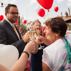 Wedding photographer Alena Stalmoshenok (alenasart). Photo of 04.05.2017