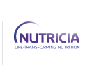 Nutricia logo - Peppermint Media