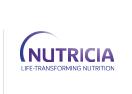 Nutricia logo - Peppermint Media