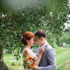 Wedding photographer Nikita Burdenkov (Nardi). Photo of 03.02.2016