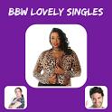 BBW Lovely Singles icon