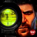 Commando: Kill Shot icon